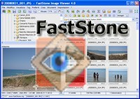 PCpercaso.com: FastStone Image Viewer