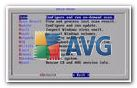 AVG Rescue CD - Live CD di ripristino contro virus e spyware