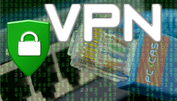 Accedere ad Internet in sicurezza con le VPN