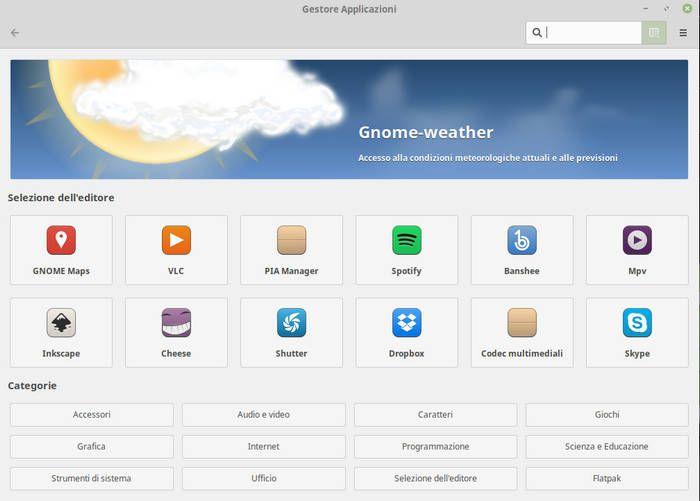 Nuova Linux Mint 19 'Tara' - Novità e come aggiornare