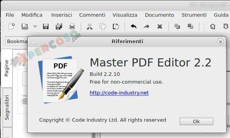 Programma Per Modificare File Pdf Gratis