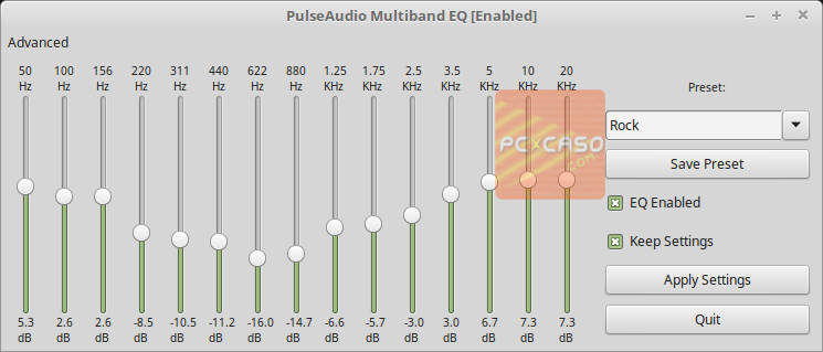 Forum Ubuntu-it • Downgrade di pulseaudio-equalizer  Come?