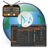 Nexus Radio - Internet radio, registratore e jukebox