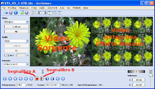 Avidemux2 - Video Editing