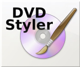 DVDStyler - Free DVD Authoring