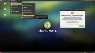 Page 1 | Ubuntu MATE - Il desktop tradizionale nella nuova Ubuntu. Published by Trony on Tuesday, 09 December 2014 in Computers - WebMastering - Consolle (Design's Factory)