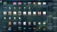 PCpercaso.com :: Anteprima di Unity Smart Scopes in Ubuntu 13.10 Saucy