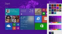 PCpercaso.com :: Rilasciato Windows 8.1 Preview